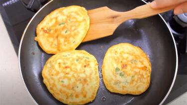 Kahvaltılık Nefis Omlet Tarifi 1