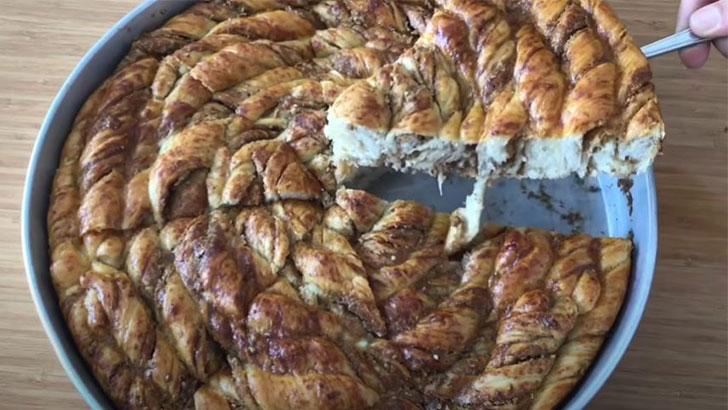 Yumuşacık Haşhaşlı Çörek Tarifi 1