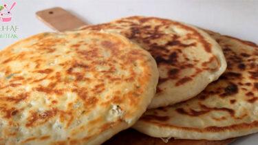Kahvaltılık Pratik Tava Böreği tarifi 1