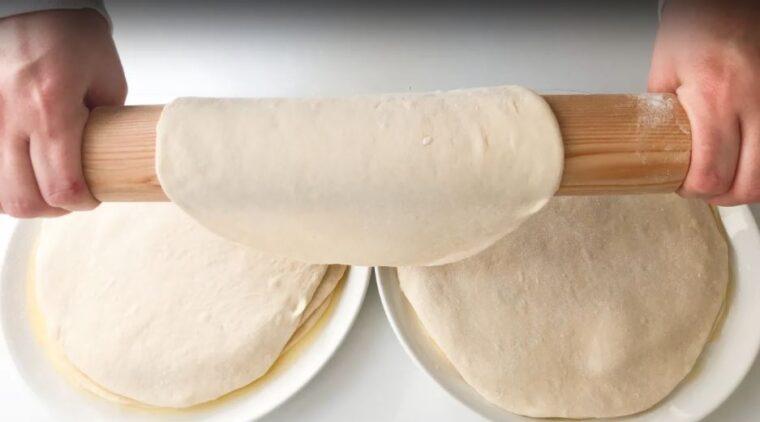 Hamur Açmayı Bilmeyenleri Yapabileceği Çörek Tarifi 2