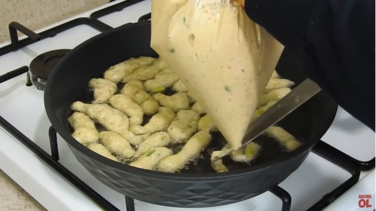 Patates Böyle Lezzetli Olmaz Dedirten Kahvaltılık Tarifi 1