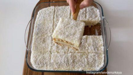 Pratik Bisküvili Pasta Tarifleri 1