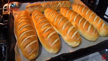 En Değişik Ekmek Yapma Sırrı 2